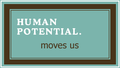 Human Potential Moves Us